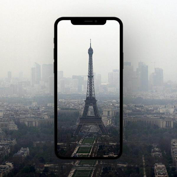Visitare la Torre Eiffel a Parigi