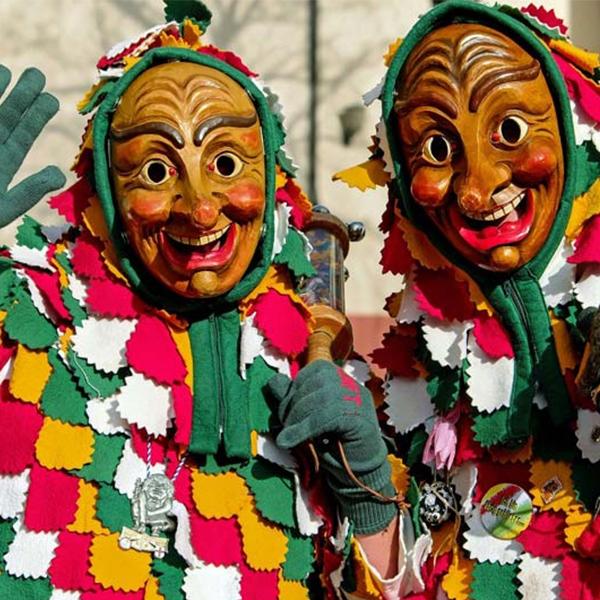 Carnevale in Spagna: Dove festeggiarlo