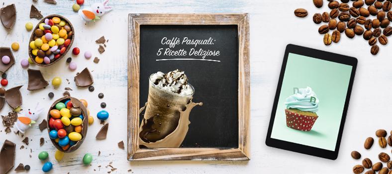 Caffè ricette speciali: 5 ricette deliziose