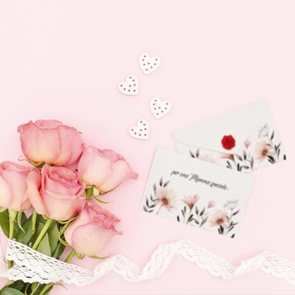 Bouquet floreali per la Festa della Mamma 2020
