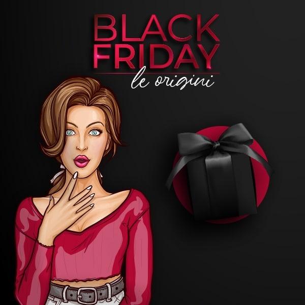 Black Friday origine e migliori promozioni