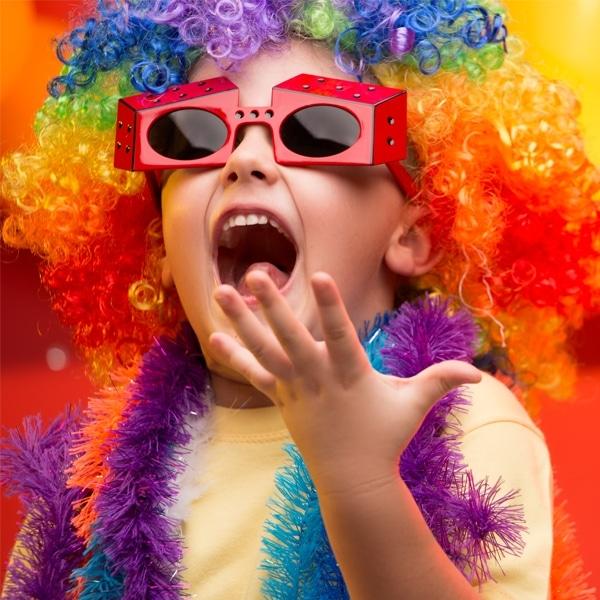 Carnevale ambrosiano a casa con i bambini