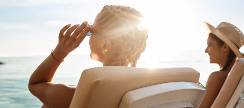 I migliori solari per proteggere la pelle