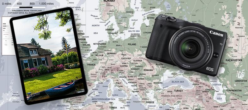 Guida turistica Olanda: I luoghi da visitare