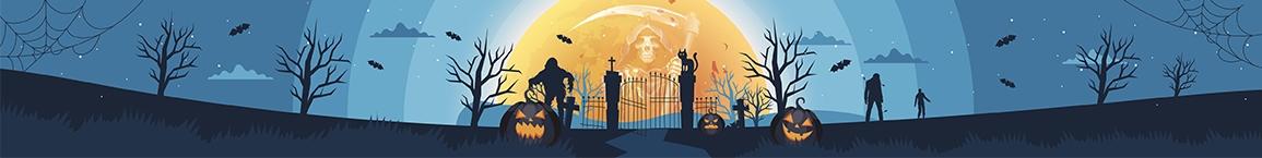 Offerte e coupon sconto per Halloween