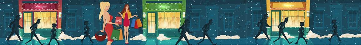 Saldi invernali online